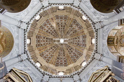RAN-F-001833-0000 - Milano, Santa Maria della Passione, Cupola del Lombardino