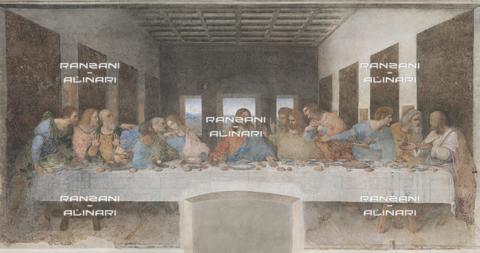 RAN-F-001834-0000 - Cenacolo Porzione