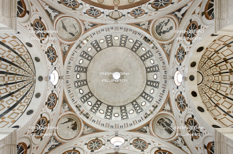 RAN-F-001835-0000 - Milano, Santa Maria delle Grazie, Tribuna Bramantesca