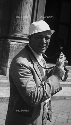 RCB-S-001372-0009 - Vittorio Gorresio - Archivio Bruni/Gestione Archivi Alinari, Firenze