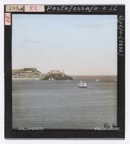 RGD-S-000022-439A - Portoferraio, Elba Island - Data dello scatto: 1888 - Archivi Alinari, Firenze