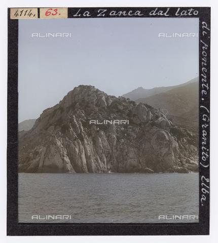 RGD-S-000063-4114 - Zanca, Elba Island - Data dello scatto: 1890-1910 - Archivi Alinari, Firenze