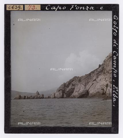 RGD-S-000073-4639 - Capo Fonza, Elba Island - Data dello scatto: 1890-1910 - Archivi Alinari, Firenze