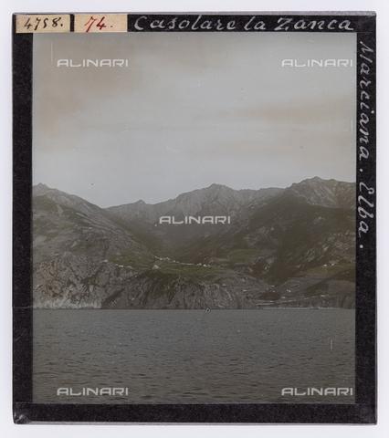 RGD-S-000074-4758 - Zanca, Elba Island - Data dello scatto: 1890-1910 - Archivi Alinari, Firenze