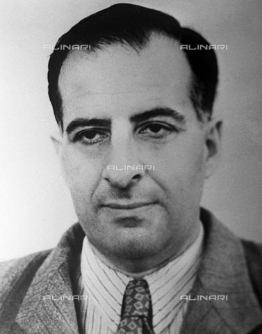 RNA-F-095346-0000 - The physicist Bruno Pontecorvo (1913-1993) winner of the Lenin prize - Data dello scatto: 01/01/1964 - Sputnik/ Alinari Archives