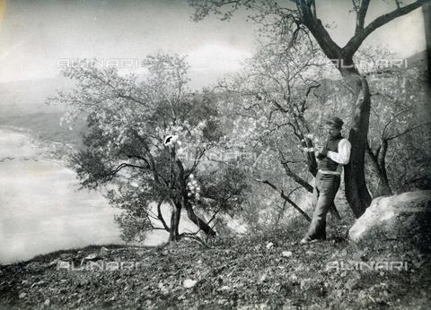 RVA-S-007946-0012 - Taormina - Data dello scatto: 1900 ca. - Roger-Viollet/Alinari