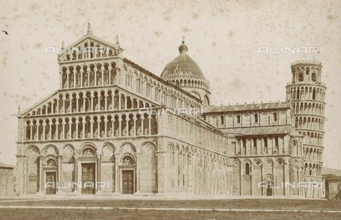 SCC-A-000002-0002 - Duomo di Pisa - Data dello scatto: 1855 ca. - Archivi Alinari, Firenze