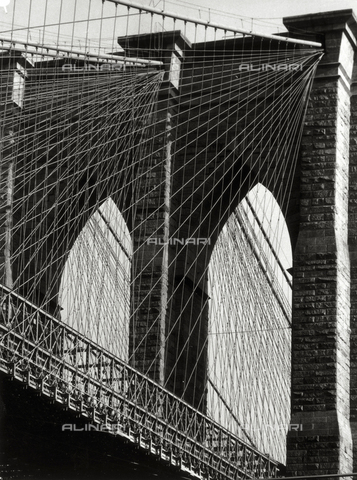 SDA-F-000376-0000 - Brooklyn Bridge, New York