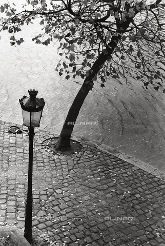 SDA-F-001741-0000 - Aong the Seine, Paris