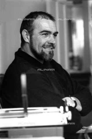 SFA-F-000244-0000 - Sean Connery, Londra, 1966 - Data dello scatto: 1966 - Shaw Family Archives © Alinari