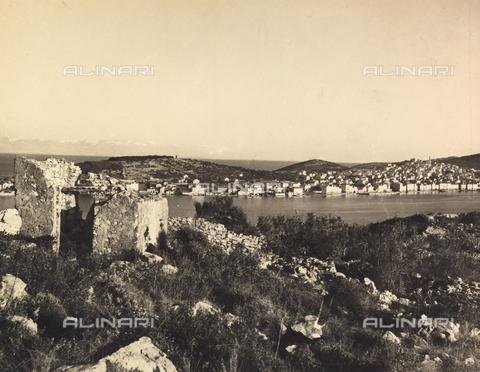 TCF-F-001000-0000 - L'isola di Lussino - Data dello scatto: 1930 ca. - Touring Club Italiano/Gestione Archivi Alinari