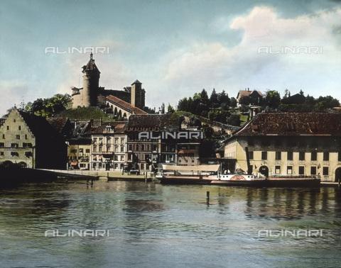 UIG-F-030870-0000 - Schaffhausen - Data dello scatto: 1930 - United Archives / UIG/Archivi Alinari
