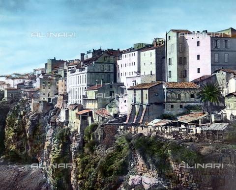 UIG-F-030924-0000 - Constantine is the third biggest city of Algeria. - Data dello scatto: 1920 - United Archives / UIG/Alinari Archives