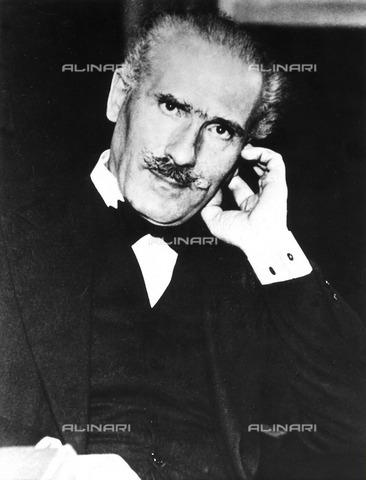 ULL-F-011429-0000 - The conductor Arturo Toscanini (1867-1957) - Data dello scatto: 1925 - Ullstein Bild / Alinari Archives