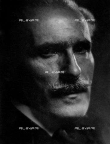 ULL-F-119740-0000 - The conductor Arturo Toscanini (1867-1957) - Data dello scatto: 1920 - Ullstein Bild / Alinari Archives