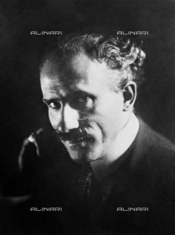 ULL-F-405270-0000 - The conductor Arturo Toscanini (1867-1957) - Data dello scatto: 1937 - Abraham Pisarek / Ullstein Bild / Alinari Archives