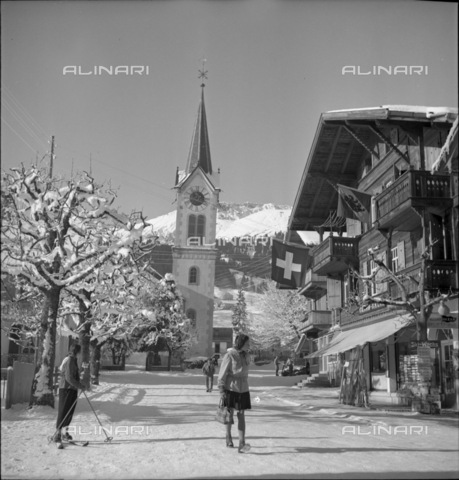 ULL-S-000752-4825 - Lenk - Data dello scatto: 1946 - RDB / Ullstein Bild / Alinari Archives