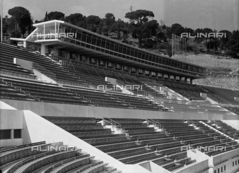 VBA-S-002236-0179 - Olympic stadium in Rome