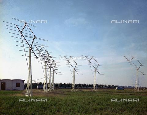 VBA-S-00C207-0011 - Antenne - Data dello scatto: 1973 - Archivi Alinari, Firenze