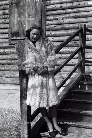 Moda - Anni '40
