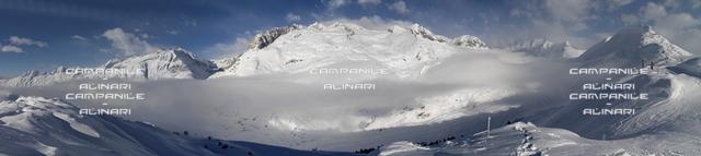 Aletsch Area CH Panoramica 347 356 Riederalp Vista da Moosfluh