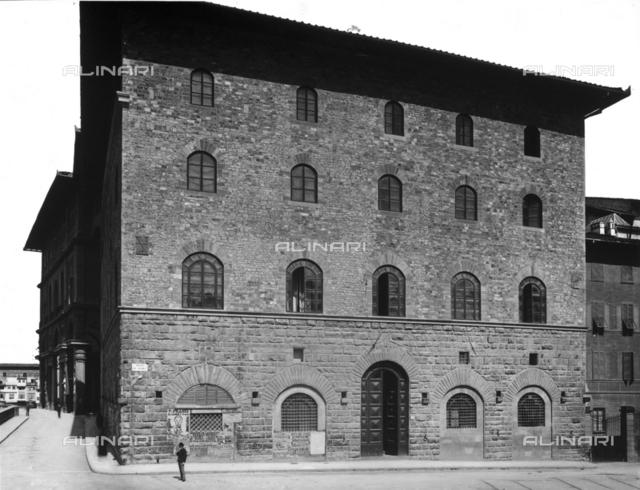 Palazzo Castellani, Florence