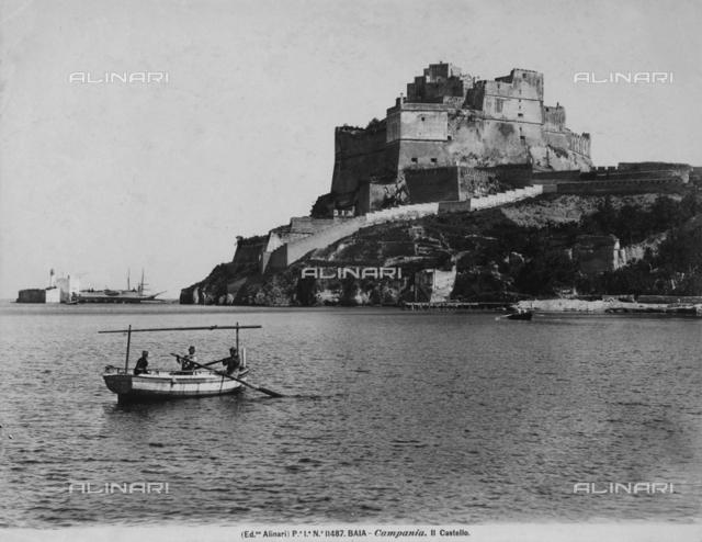 Castle of Baia, Pozzuoli
