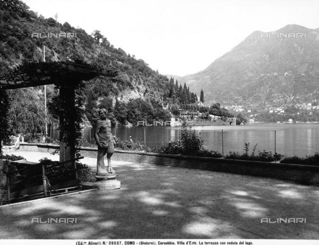 Villa d'Este in Cernobbio, Como