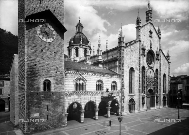 Palazzo del Broletto, Como