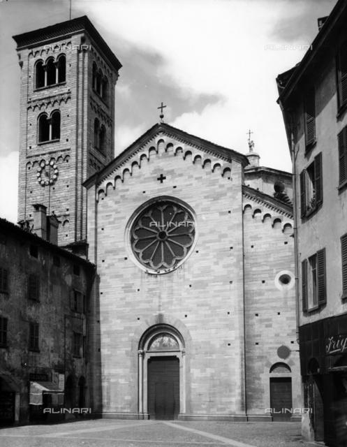 Church of San Fedele, Como