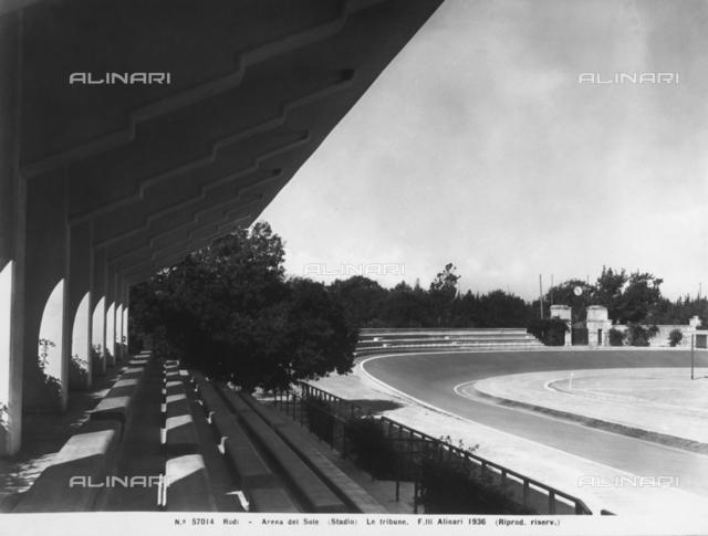Stadium, Rhodes