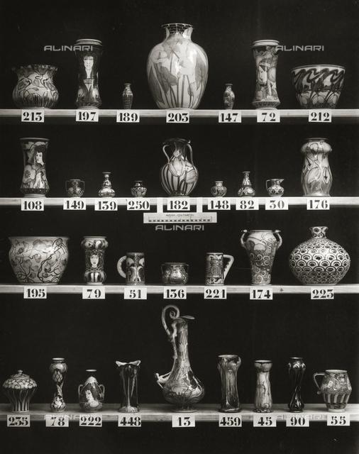 Art of ceramics