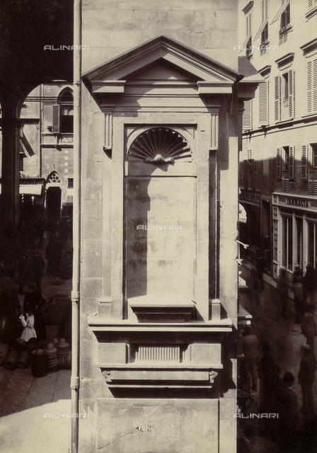 Loggia del Mercato Nuovo, Piazza del Mercato Nuovo, Florence