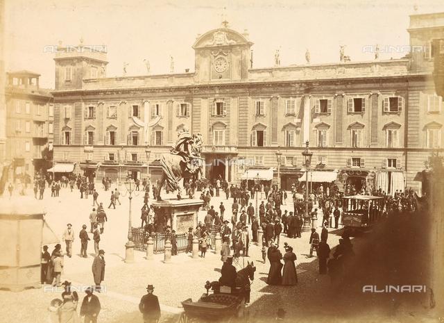 Palazzo del Governatore - Piacenza