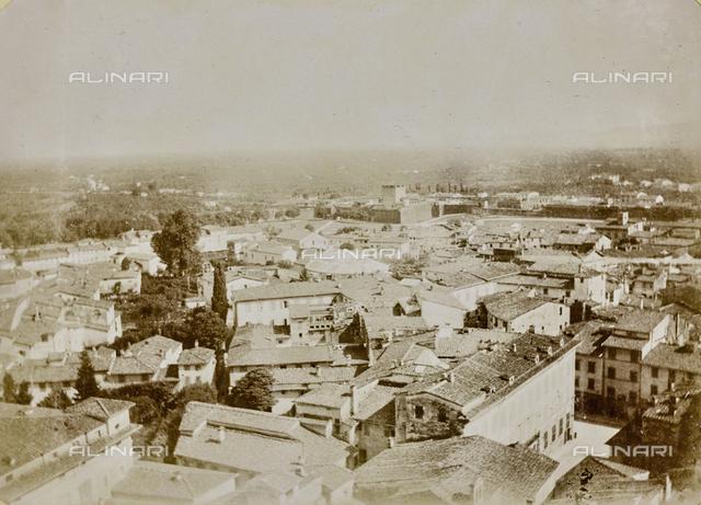 View of Pistoia