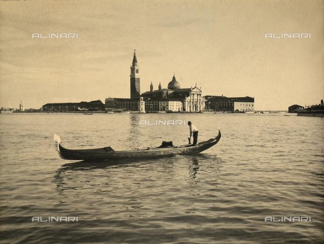 Church of San Giorgio Maggiore, Venice