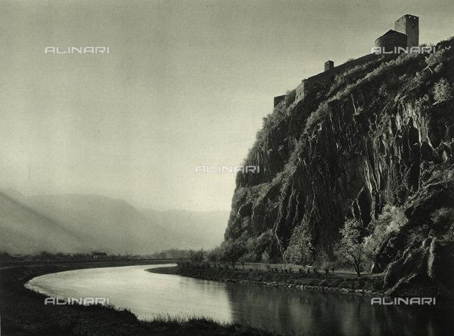 Firmiano Castle, Bolzano