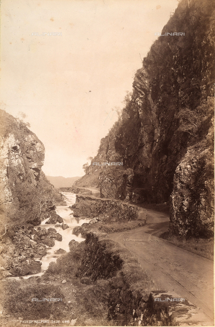 Creek near Melfort, Scotland