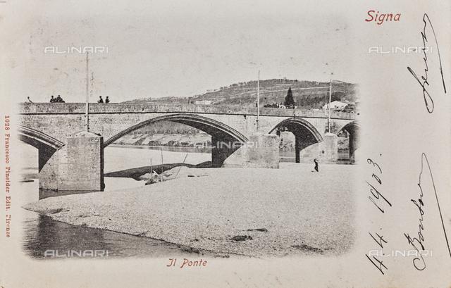 The Signa bridge