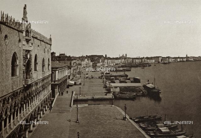 Palazzo Ducale (Doge's Palace), Venice