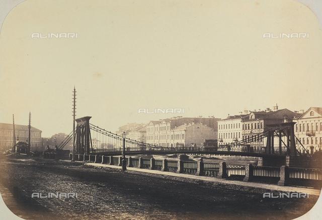 Bridge, Russia