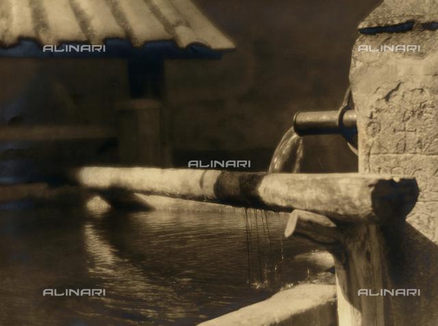 """The Fountain"""
