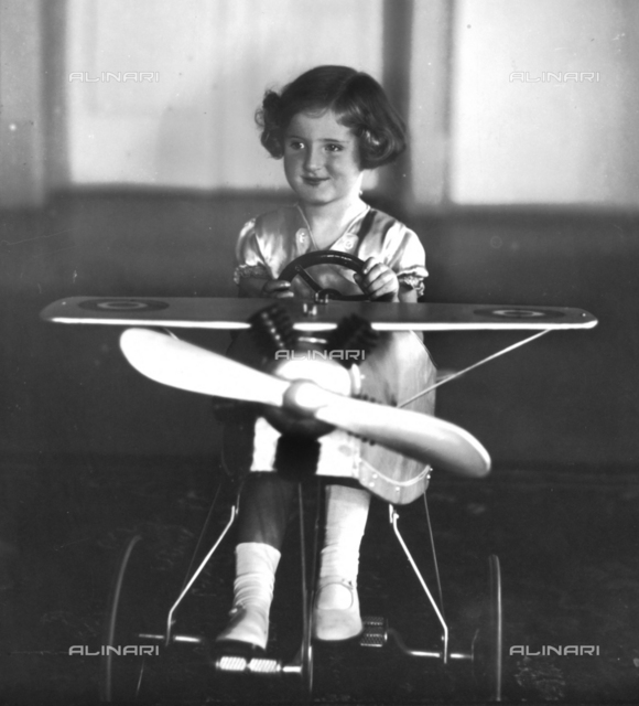 S.A.R. Princess Margaret of Savoia-Aosta,