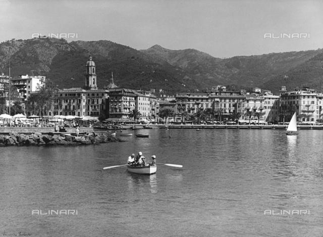 'Rapallo'