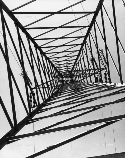 Iron framework