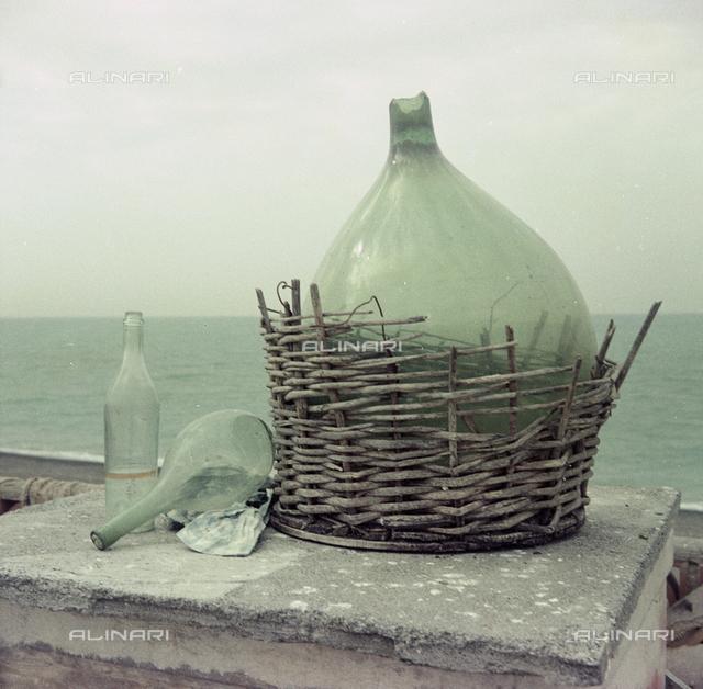Flasks and bottles, Cecina