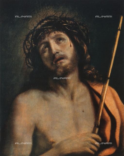 Ecce Homo, Corsini Gallery, Rome