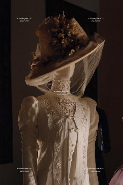 Roma Mostra Palazzo Braschi. Tosi Costume per Morte a Venezia