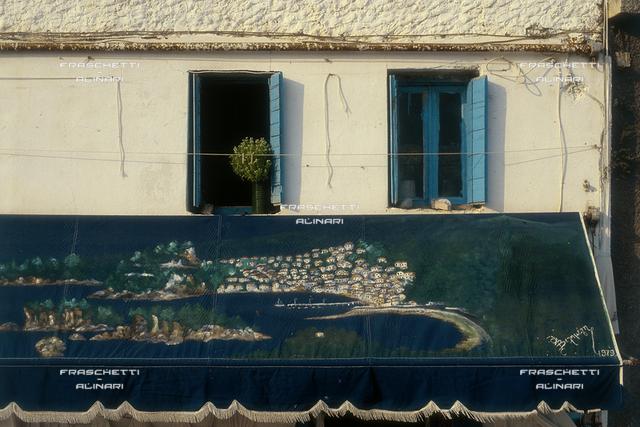 Lefkada (Grecia): Scorcio