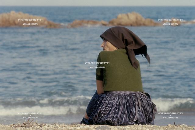 S. Maria Navarrese Pensieri sul mare
